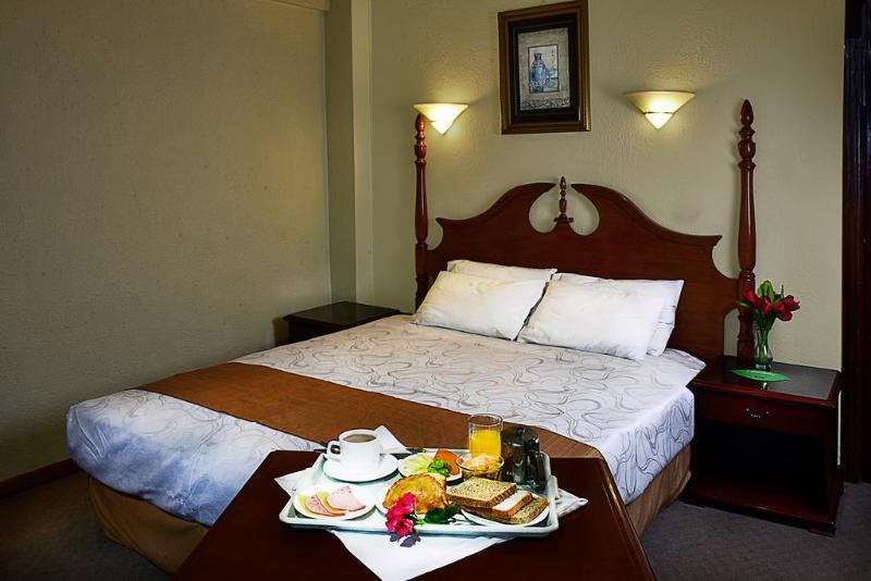 Foto del Hotel Alcala Apart del viaje cultura viva del peru