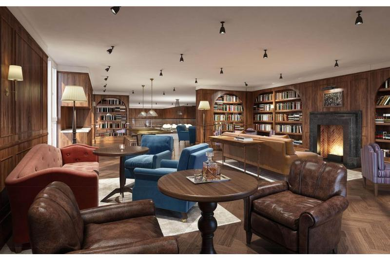 Clayton Hotel Cambridge Formally The Tamburlaine