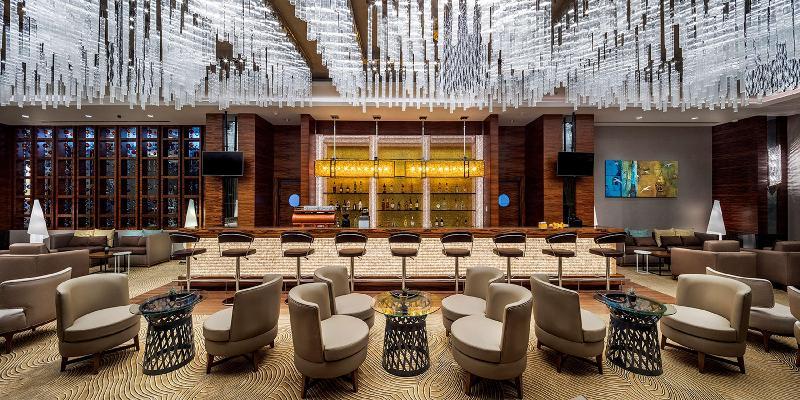 Foto del Hotel DoubleTree by Hilton Istanbul Topkapi del viaje circuito turquia bilbao