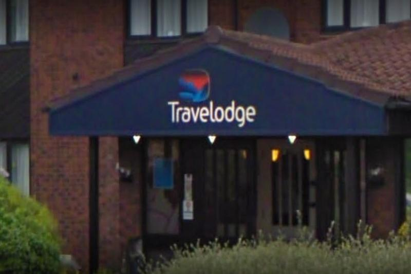 Travelodge Doncaster