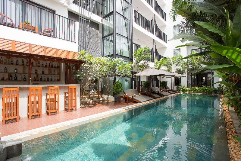 Foto del Hotel Sumeru Boutique Hotel & Spa del viaje vietnam camboya esencial