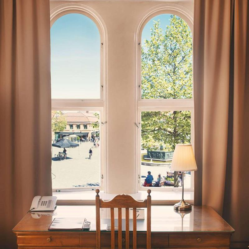 Frimurarehotellet, Sure Hotel Collection by BW
