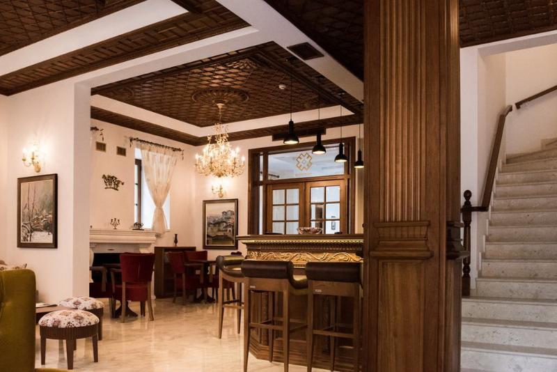 Foto del Hotel Argjiro hotel Gjirokaster del viaje mas bella albania
