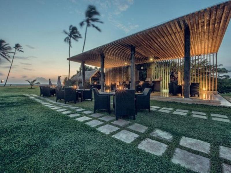 Foto del Hotel Suriya Resort � Waikkal del viaje sri lanka isla del paraiso