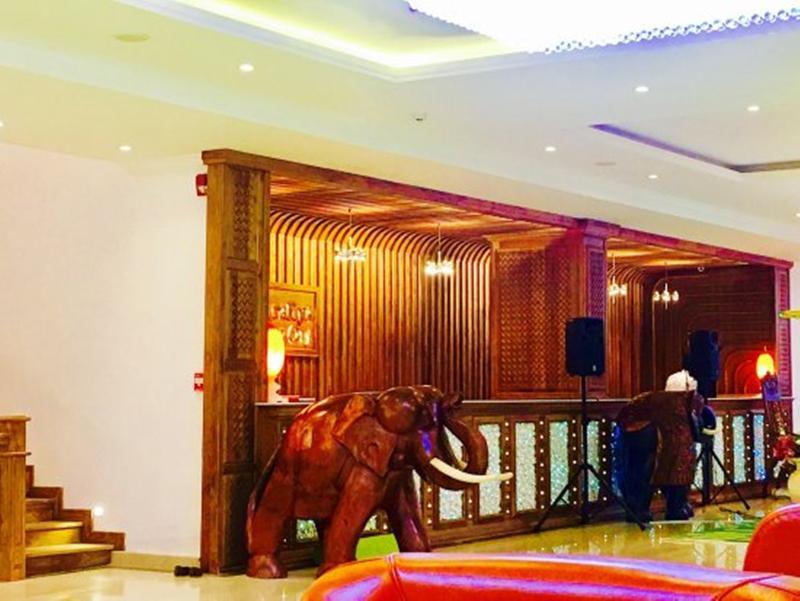 Foto del Hotel ARALIYA GREEN CITY del viaje viaje sri lanka perla del indico