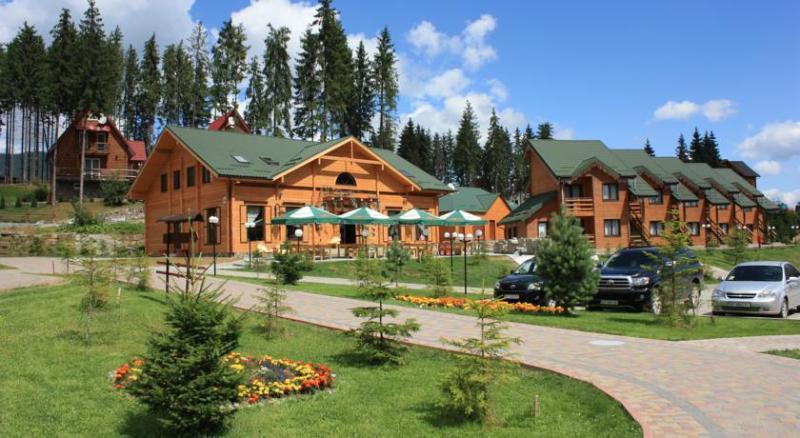 Bukovel Hotel Complex