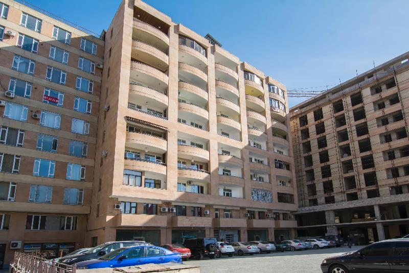 Promocje FlatsInYerevan - Apartments at Aram Street (New Building)