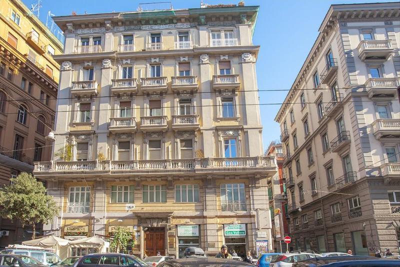 Promocje B&B Palazzo Depretis