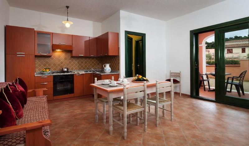 Appartamenti Ginestre e Oleandri