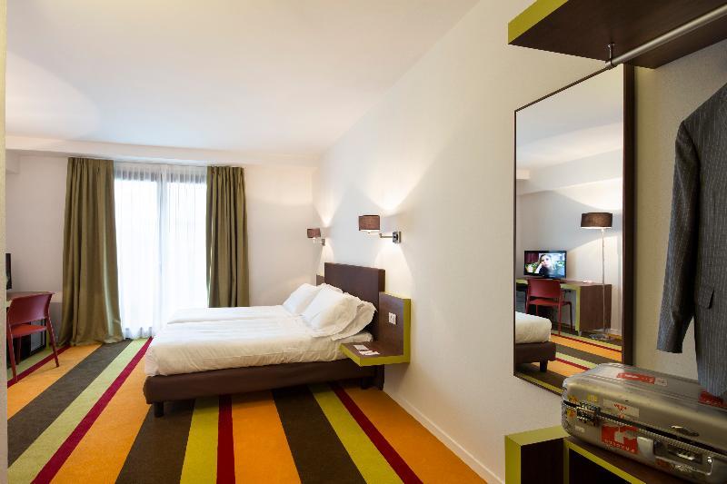 Hotel Fabro