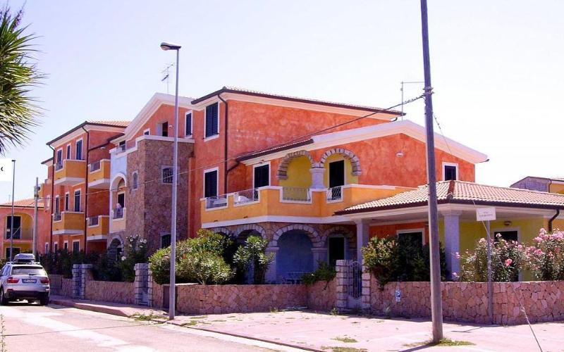Residence La Tanchitta