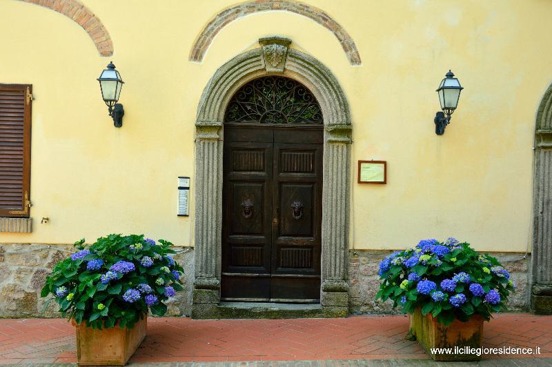Country House Il Ciliegio