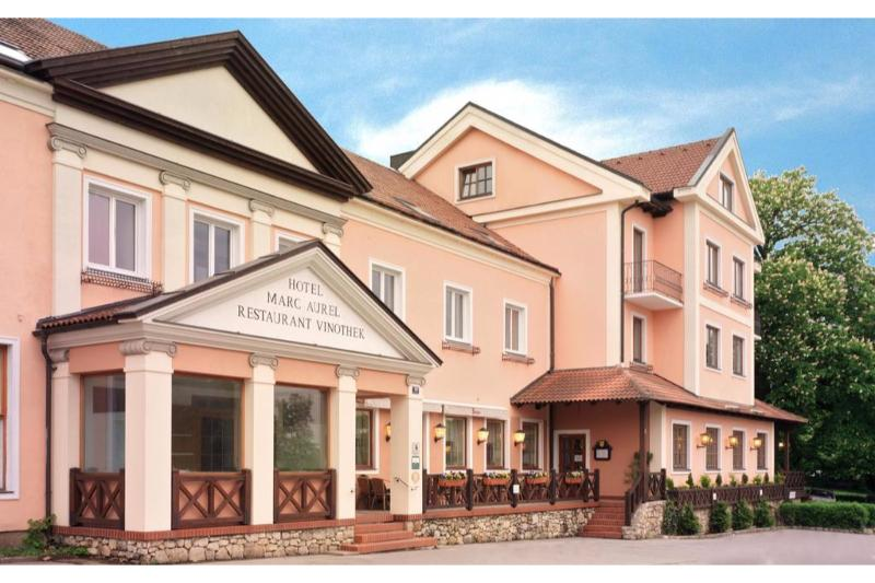 Promocje Hotel Marc Aurel
