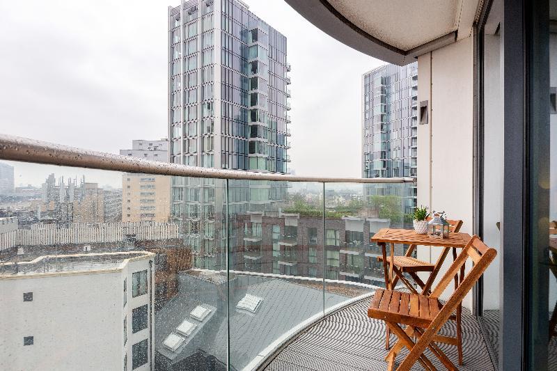 Amazing Altitude Apartments