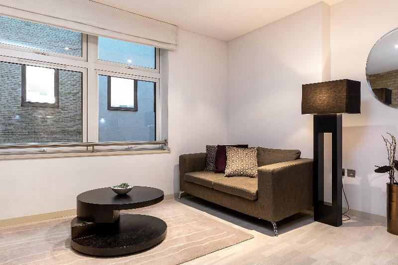 Farringdon Apartments