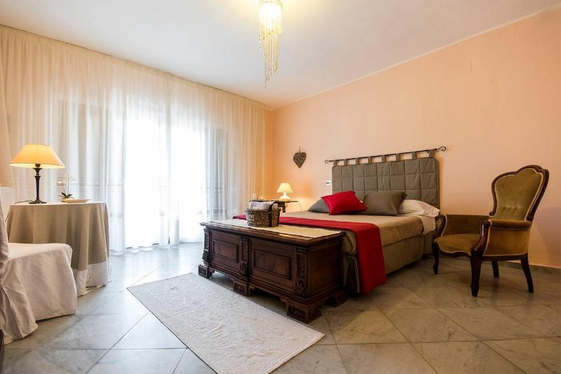 Villa Iole Apartment