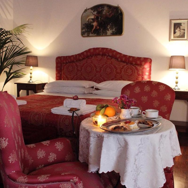 Hotel Villa Godenano