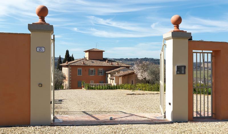 Villa Borri Country Suites