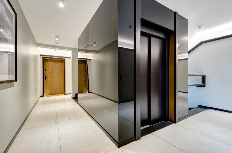 Dom & House – Apartments Silva Estate