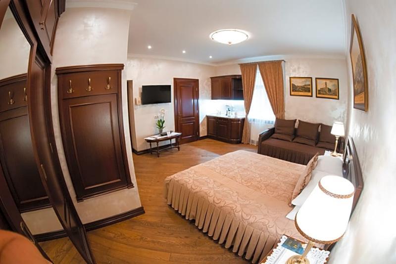 APART HOTEL HOROWITZ