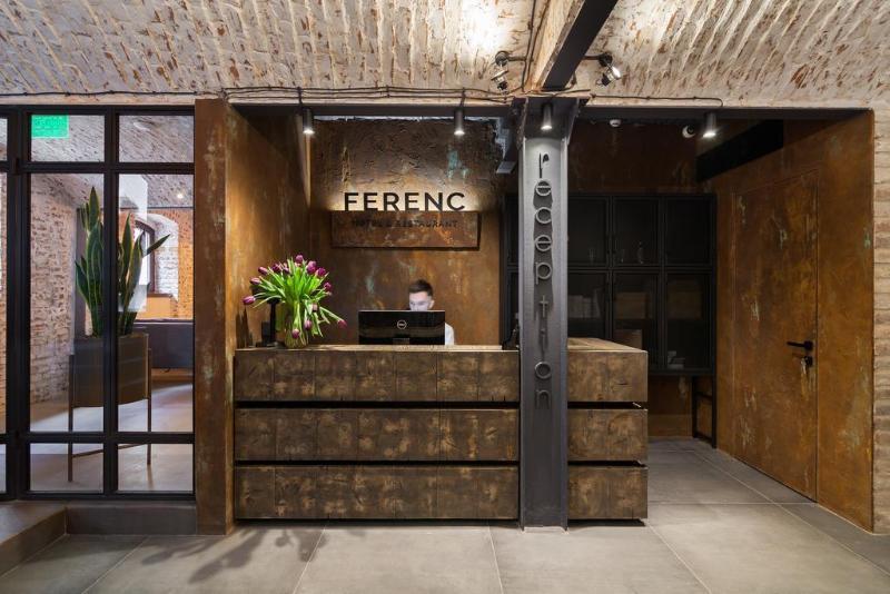 Ferenc Hotel