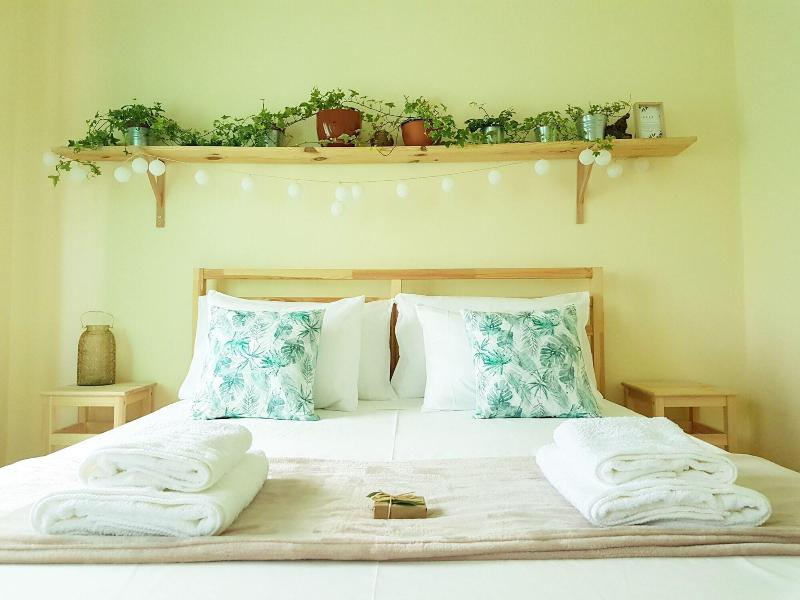 Green Element Guesthouse