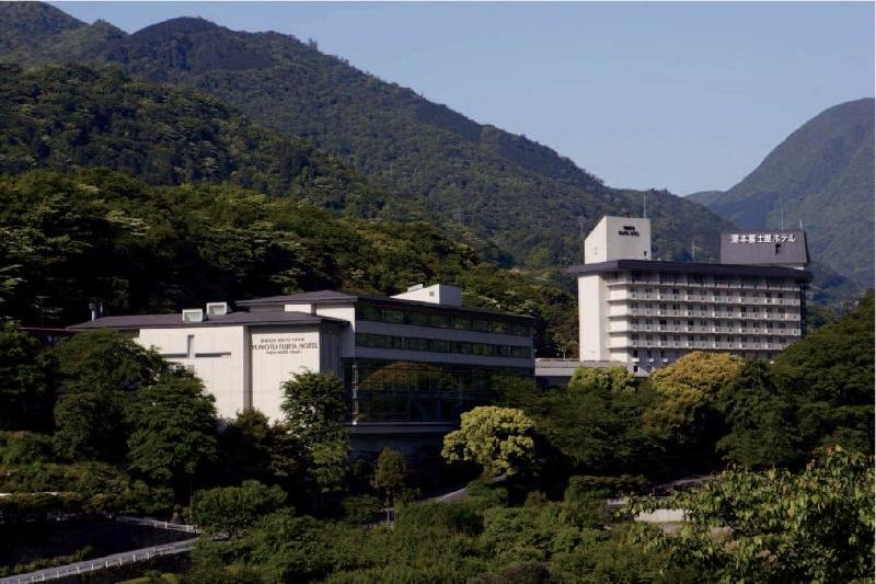 Foto del Hotel Yumoto Fujiya Hotel del viaje mikatour japon