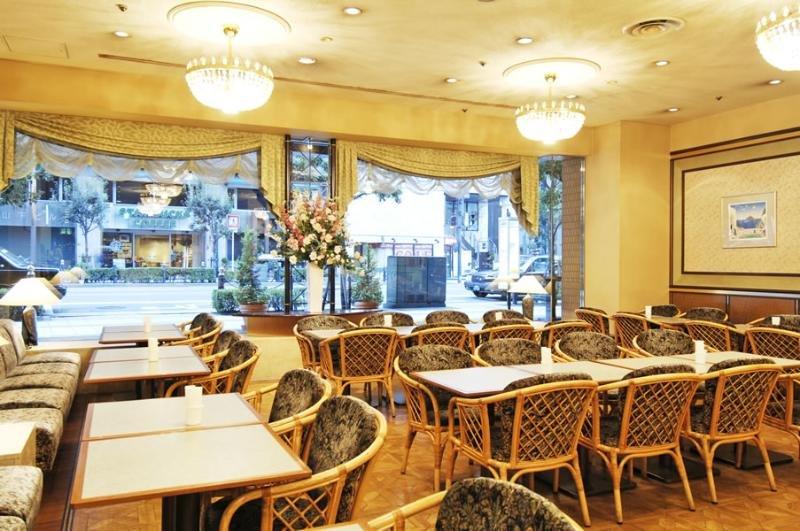 Foto del Hotel Rihga Nakanoshima Inn del viaje mikatour japon