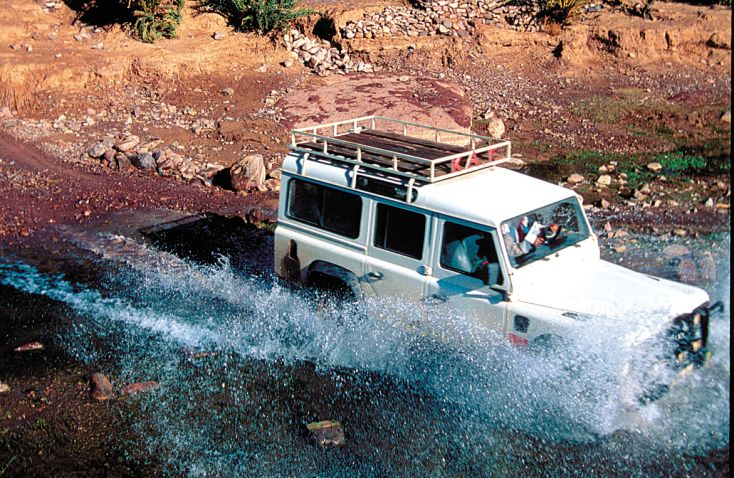 Atlas by 4x4 Culture & Sights | Nature | Activities | Perfect for  734 x 478