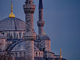 Byzantine and Ottoman heritage - Private tour