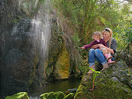 Puig de Galatzo nature reserve