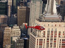 New York New York Heli Tour