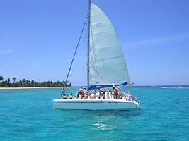 Christmas Offer: Saona Island Tour