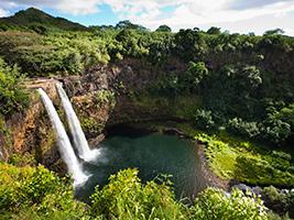 Fly Away to Kauai