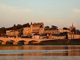 Loire Valley Chateaux Tour from Paris