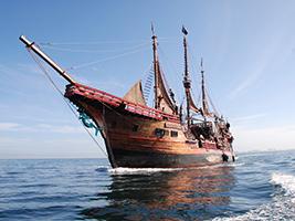 Foto Piratas De La Bahía