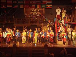 Sampran Riverside Thai Cultural Show