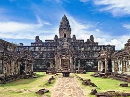 Angkor Wat private tour