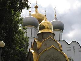 Private-Novodevichy Convent