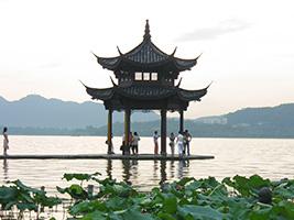 Full Day Hangzhou Heaven on Earth Tour