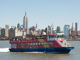 Special Discount: Skyline Cruise