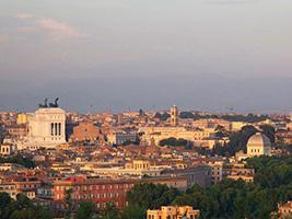 Dark Heart of Rome