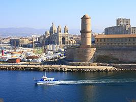 Le Grand Tour: Marseille
