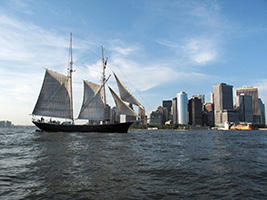Clipper City Daytime Sails