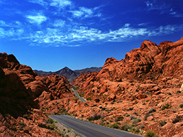 Valley of Fire Tour with Lunch