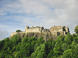 Castles, Lochs and Whisky from Edinburgh
