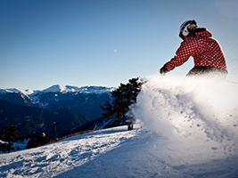 Intermundial: Basic ski insurance Andorra