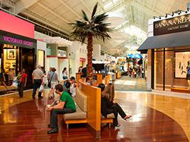 Sawgrass Mall Shopping Tour Shared