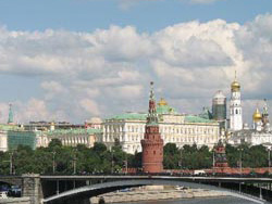 Special Discount Offer: Visit to Kremlin and Armory - Private