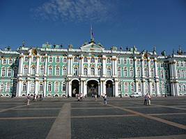 Private-Hermitage Museum